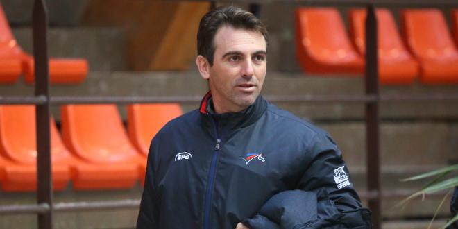cavalier Arnaud Serre