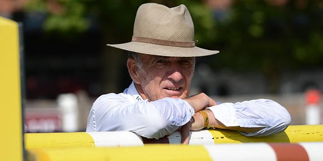 Michel Robert (FRA) © Xavier Boudon / Pixizone.com