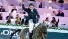 © Alleaume Gilles. Longines Paris Masters. Longines Grand Prix. Lacrimoso 3 HDC. Delaveau,Patrice (FRA).