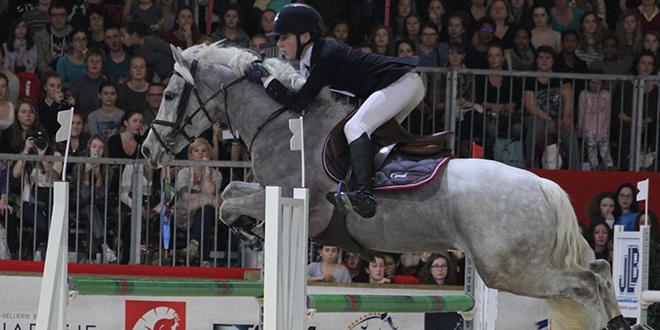 Salon du cheval de paris entre sport et spectacle for Salon du cheval paris 2018