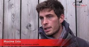 Maxime Livio
