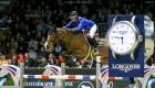 Nice Stephanie. Leprevost,Penelope (FRA) © Gilles Alleaume - Horse-Actu.fr