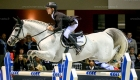 Cornado NRW. Ehning,Marcus (GER) © Gilles Alleaume - Horse-Actu.fr