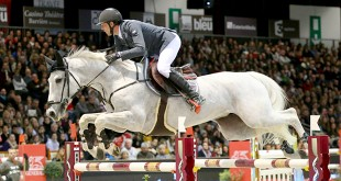 Silvana HDC. Kevin Staut (FRA). © Alleaume Gilles.