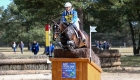 © Alleaume Gilles 2016. CICO The Crazy Ride Fontainebleau. Coupe des Nations. Cross. Gwendolen FER. ROMANTIC LOVE (FRA). Team France.