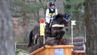 © Alleaume Gilles 2016. CICO The Crazy Ride Fontainebleau. Coupe des Nations. Cross. Michael JUNG. FISCHERROCANA FST (GER).