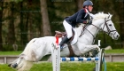 © Alleaume Gilles 2016. BIP Fontainebleau 2016. CSIOP. Coupe des Nations. Thomas SCALABRE (FRA). SLIGO DE MORMAL. Team France.