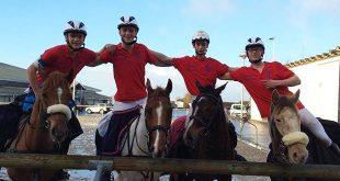 Les Cadets normands sont les nouveaux Champions de France ! (© COREN)