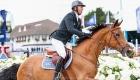 © Alleaume Gilles 2016. Jumping de la Baule 2016. Derby Région des Pays de la Loire. DELAVEAU Patrice (FRA). ORNELLA MAIL HDC.