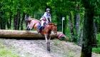 © Alleaume Gilles 2016. Saumur Complet CIC**. Cross-Country. VENDEEN DES BOIS. Karim Florent LAGHOUAG (FRA).