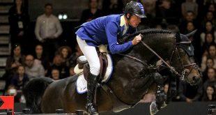 Malgré un mois vierge de résultats, Christian Ahlmann garde sa place de n°1 mondial (© Gilles Alleaume)