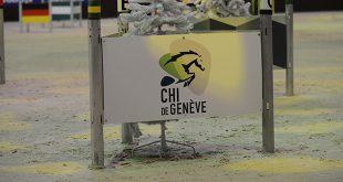 Genève élu de nouveau meilleur concours du monde...! (© Xavier Boudon)