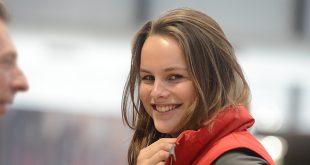 Laure Schillewaert aura passé 3 mois chez le n°1 mondial (© Xavier Boudon)