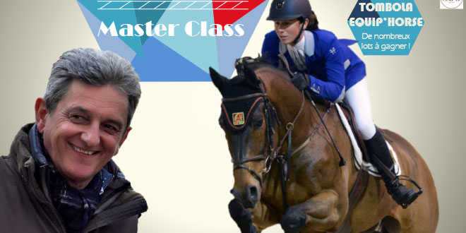 JMB Master Class