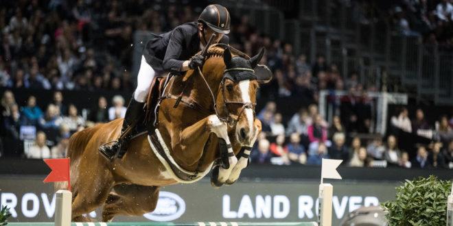 Land Rover Chantilly >> Grand Prix de Bordeaux : le n°2 mondial s'impose ! - Horse ...